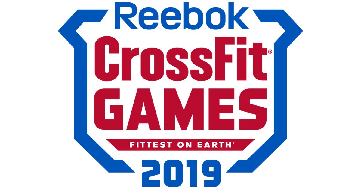 Image result for crossfit games 2019
